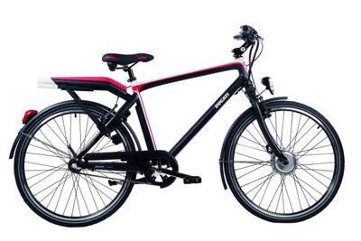 Ducati City Pearl Uomo Used Bikes Ducati Electric Bicycle