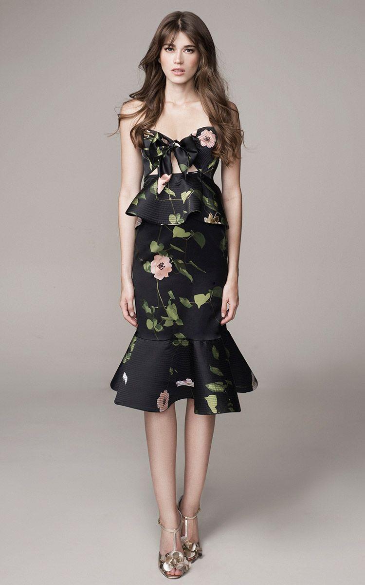 mejor proveedor mejor calidad estilo de moda de 2019 Johanna Ortiz Spring Summer 2016 - Preorder now on Moda ...