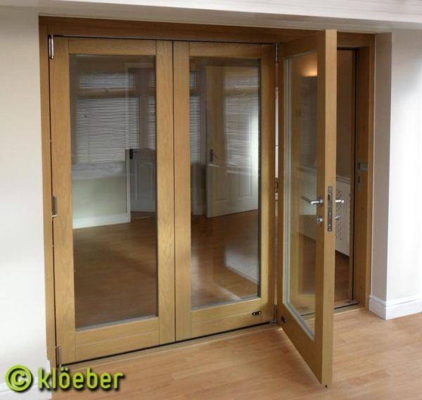 wm_c1000xInternal bi fold doors Kloeber 1.jpg by McFarland & wm_c1000xInternal bi fold doors Kloeber 1.jpg by McFarland | Doors ...