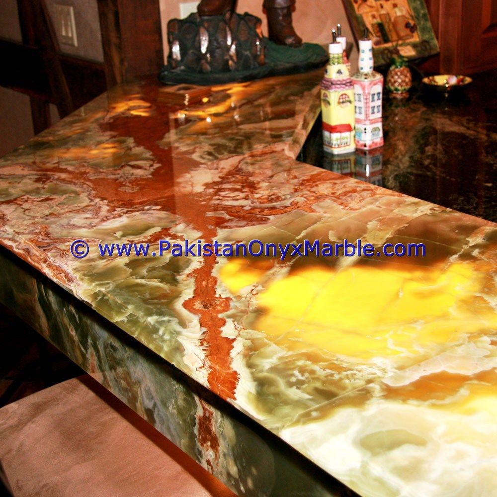 Backlit Onyx Contertops Backlighting Onyx Bars Backlit Onyx Recepition Countertops Home Design Photos Led Lig Countertops Kitchen Countertops Cheap Countertops