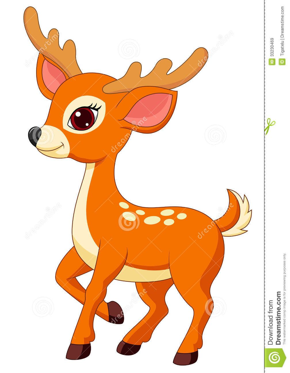 hight resolution of cute deer clipart clipart panda free clipart images
