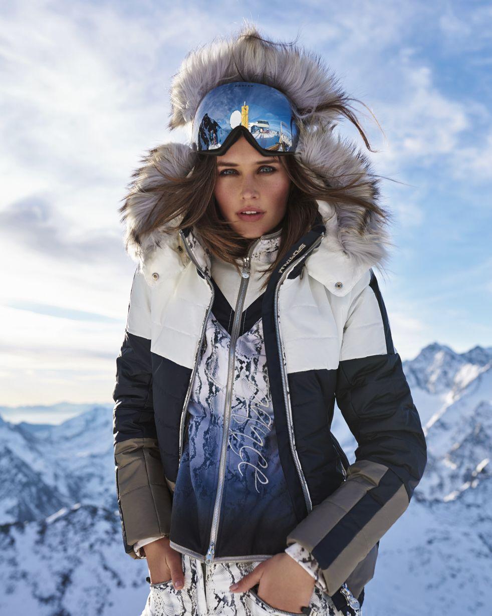 Discover most popular variety design Sportalm Ski Jacket … | Snow Clothes | Sportalm ...