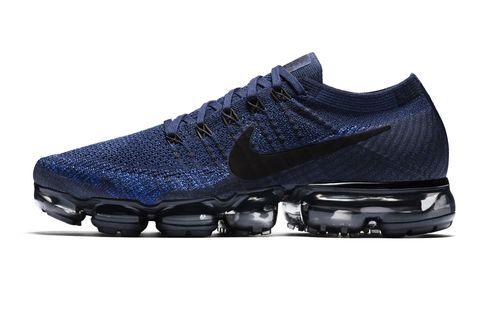 15b38c9d9d9 Nike VaporMax Collegiate Navy Release Date 849558-400