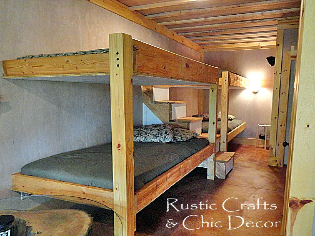 30 Cowboy Bunk Beds Interior Designs For Bedrooms Check More At