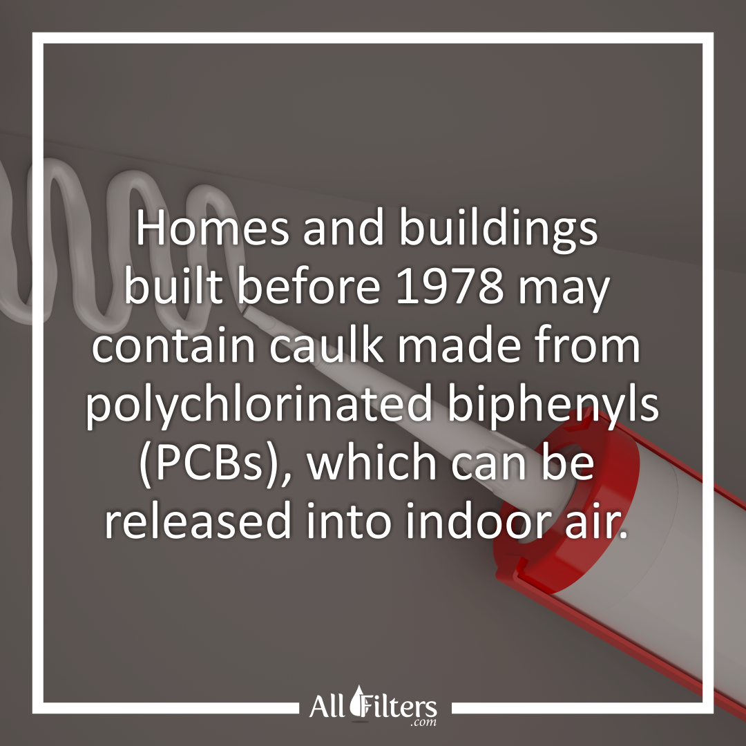 You can test your home for harmful chemicals with Air