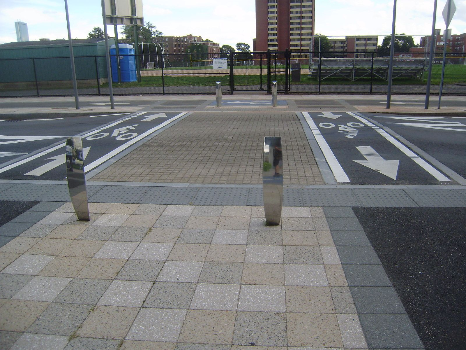 Image Result For Raised Pedestrian Crossing Design Crossings Pinterest Pedestrian Crossing
