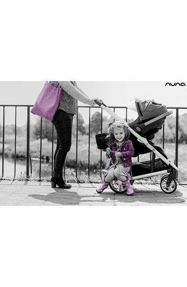 nuna 'TAVO™' Travel System (Stroller, Car Seat & Base ...