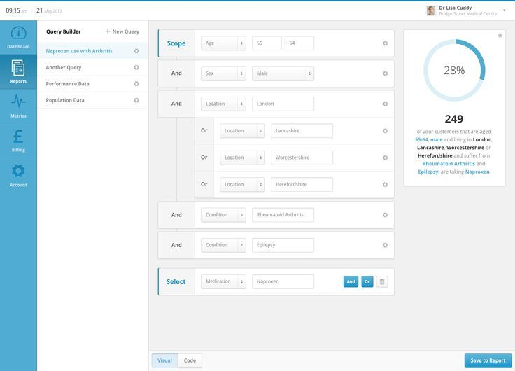 Responsive Design: Getting Advanced Filtering Right - Medium