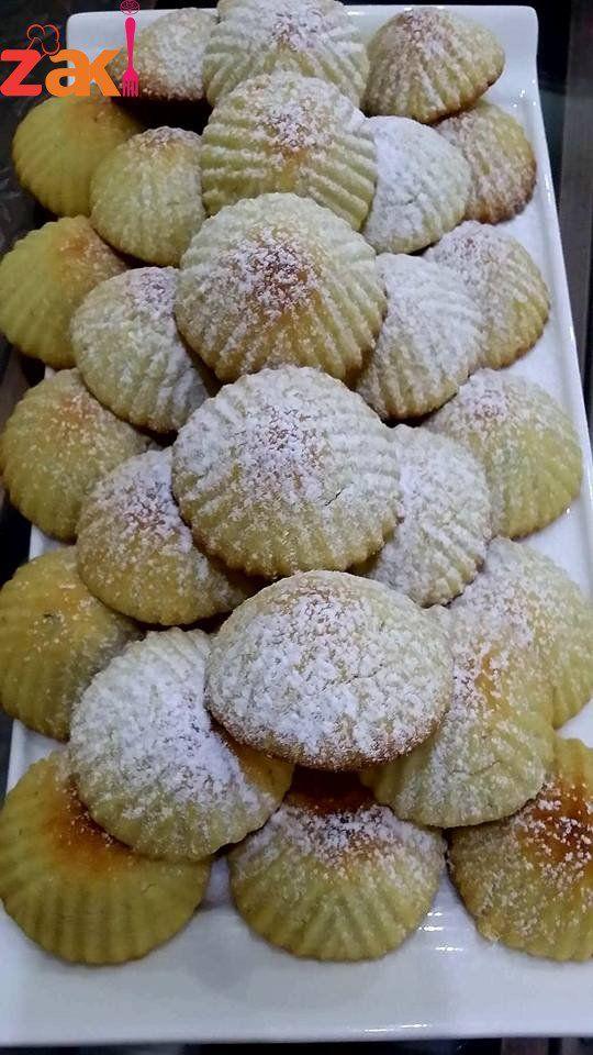 معمول الكيري Food Pictures Arabic Food Arabic Sweets
