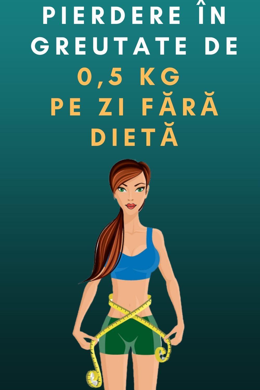 cum mi-a schimbat viața pierderea în greutate