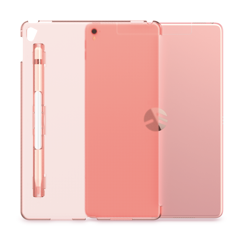 Ipad Pro 9.7 Case With Pencil Holder Switcheasy™ Coverbuddy Offers The World's First Patent Pending