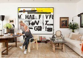 Ellen Degeneres To Host Furniture Design Show Zuhause Wohn
