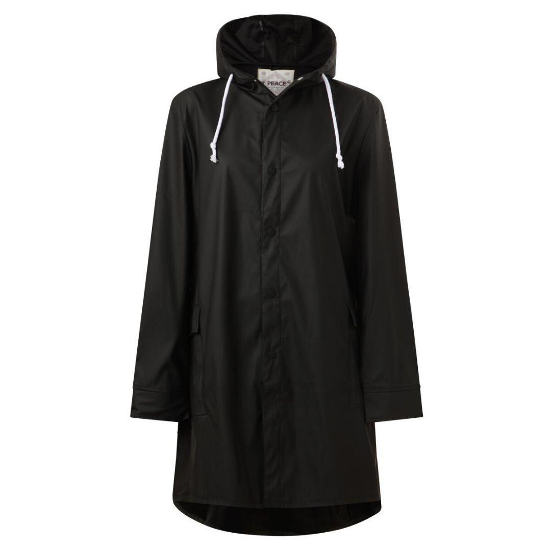 It Peace Regenjacke Kosa In 2020 Regenjacke Junge Mode Jacken