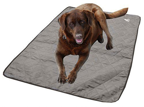Hyperkewl Cooling Dog Pad Xlsilver Check Out This Great Product Note It Is Affiliate Link To Amazon Dog Cooling Mat Dog Pads Cool Dog Beds