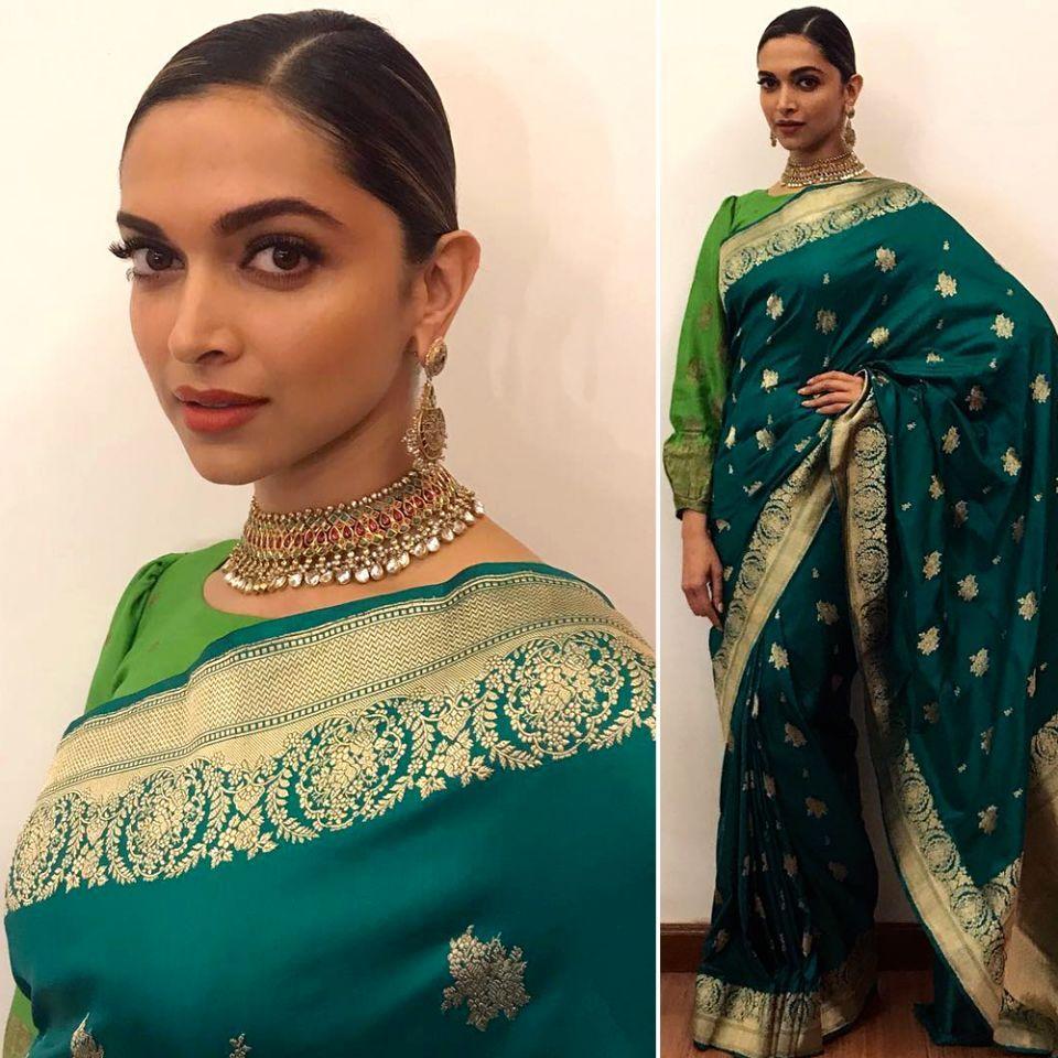 Anushka Sharma's Recent Look Was NOT Borrowed From Deepika ...