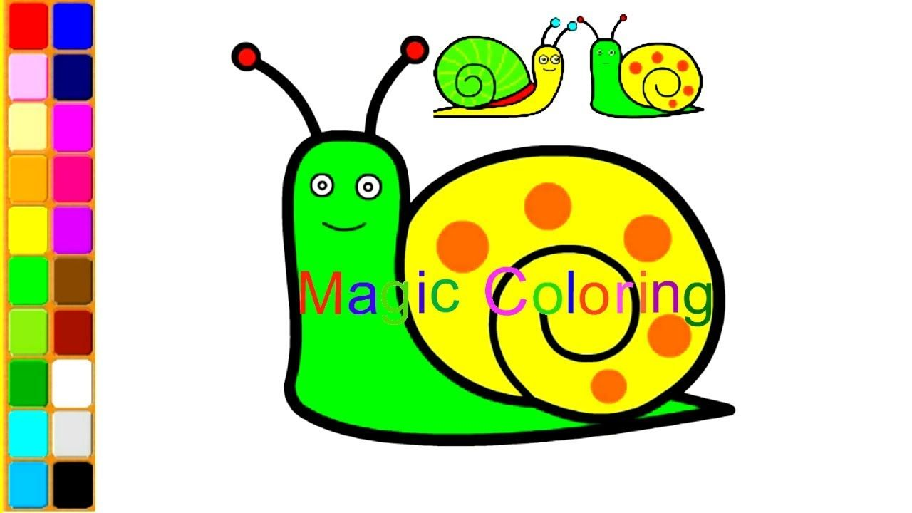 Coloring Art Videos Trend