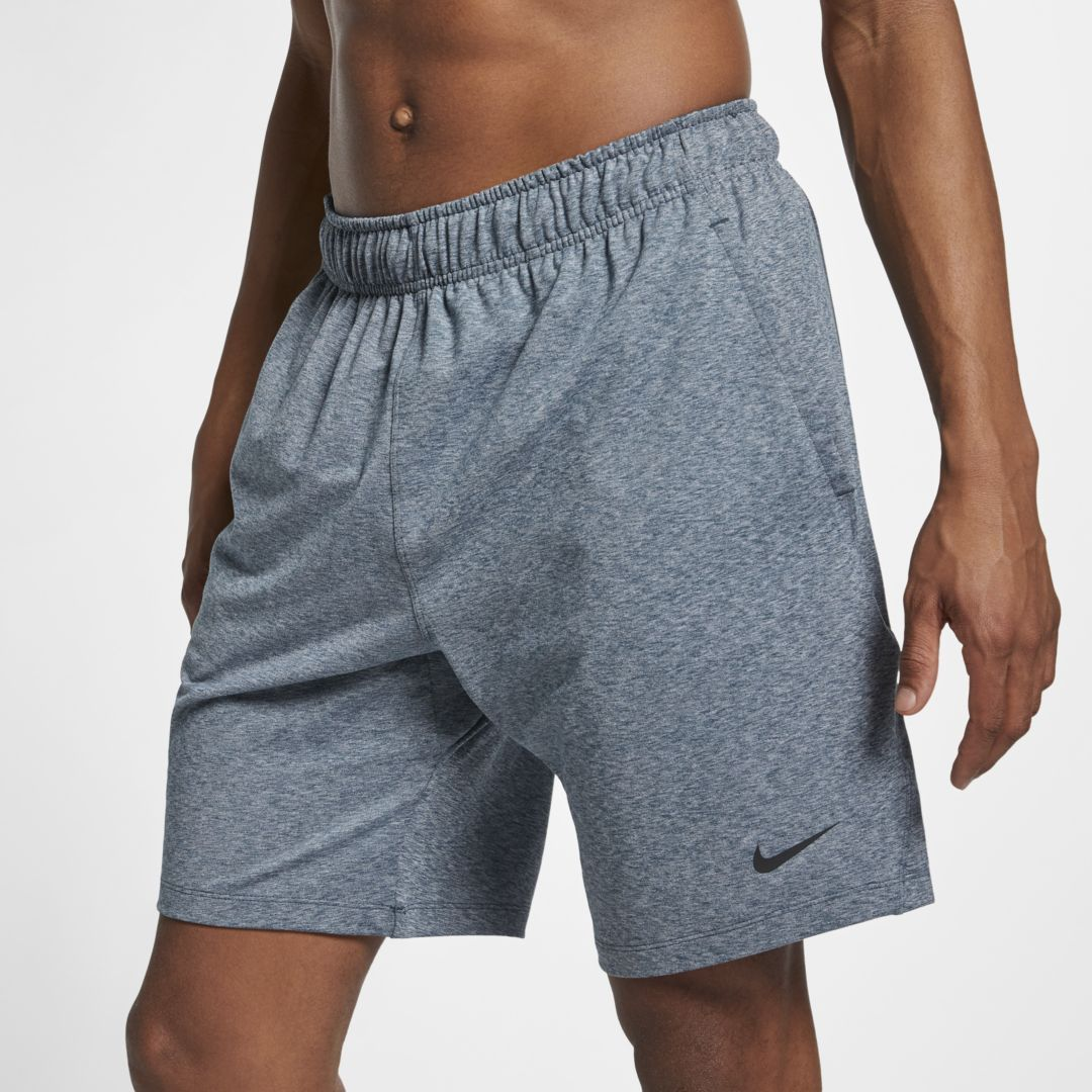performance sportswear excellent quality first look Nike Dri-FIT Men's Yoga Training Shorts Size 4XL Tall ...