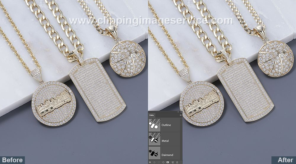 Our Image Editing Services 1 Clipping path. 2
