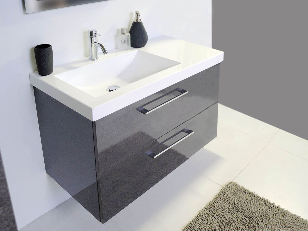 ADP Medina 900 Wall Hung Vanity Unit. ADP Medina 900 Wall Hung Vanity Unit   Bathroom ideas   Pinterest