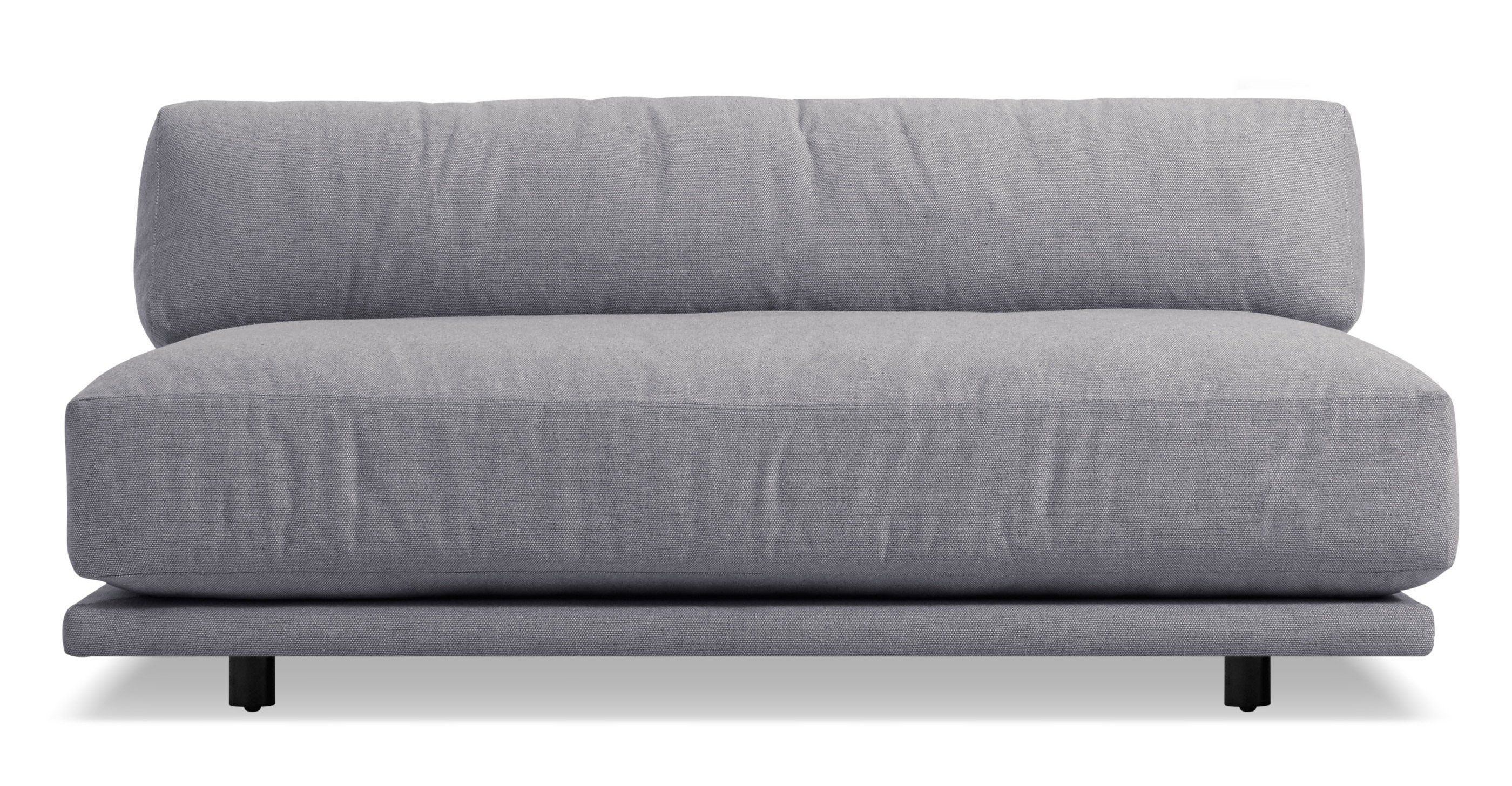 Sunday Armless Sofa Armless Sofa Interior Design Apartment Interior Design