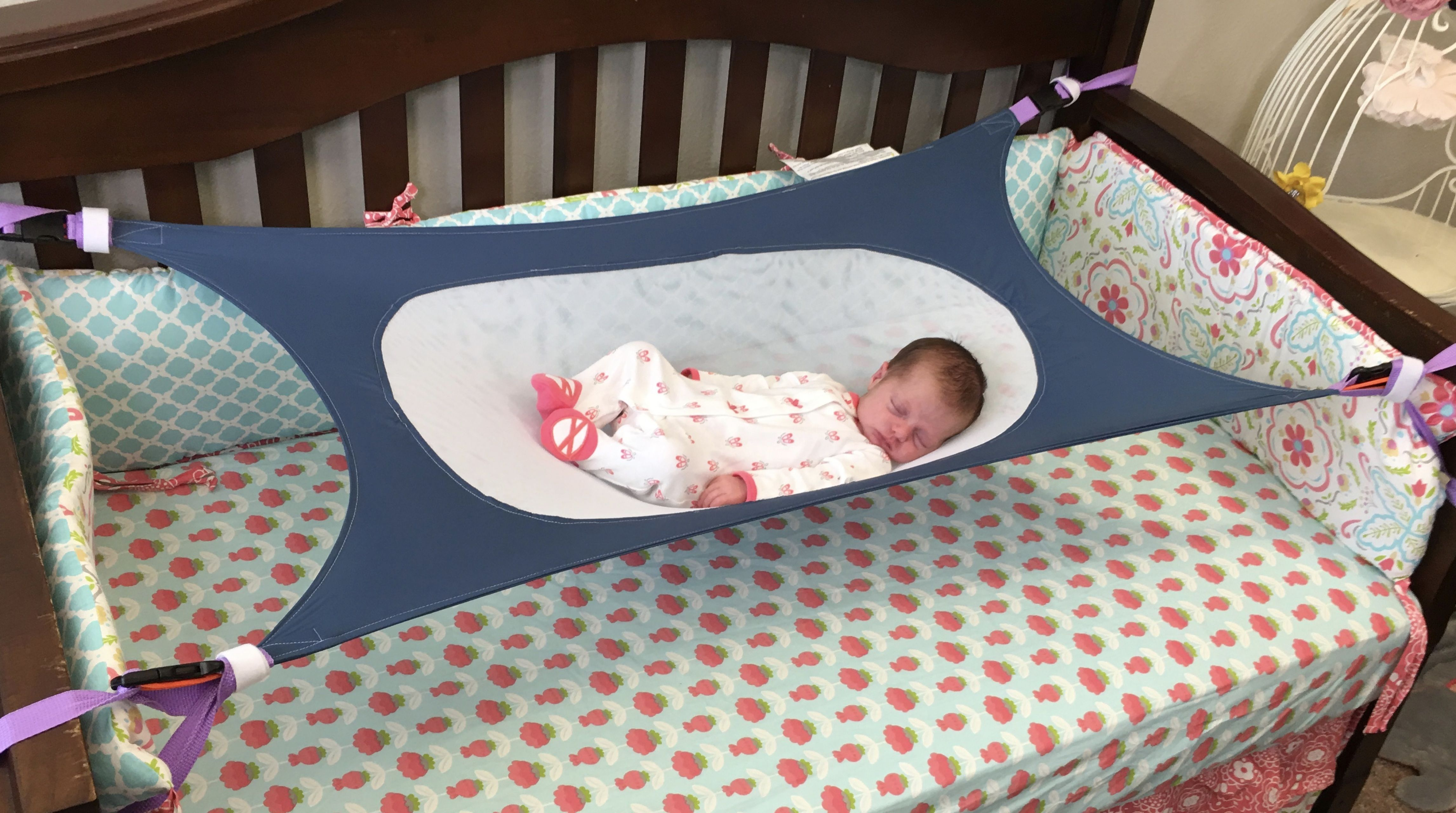 Crescent Womb Infant Safety Bed Safety And Comfort For