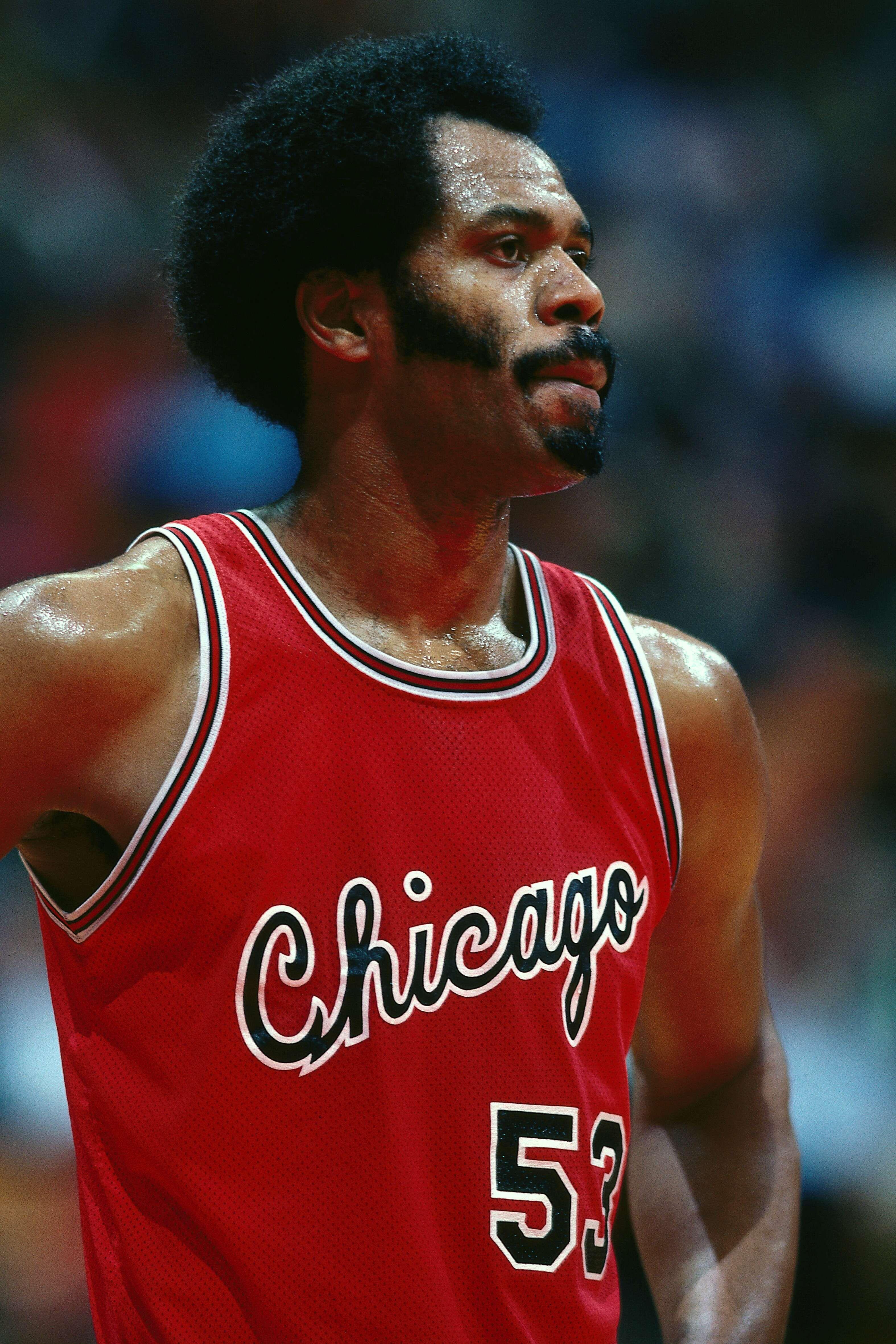 Artis Gilmore NBA Legends Pinterest