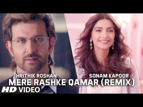 Today picture full hd video song download mere rashke qamar mp4