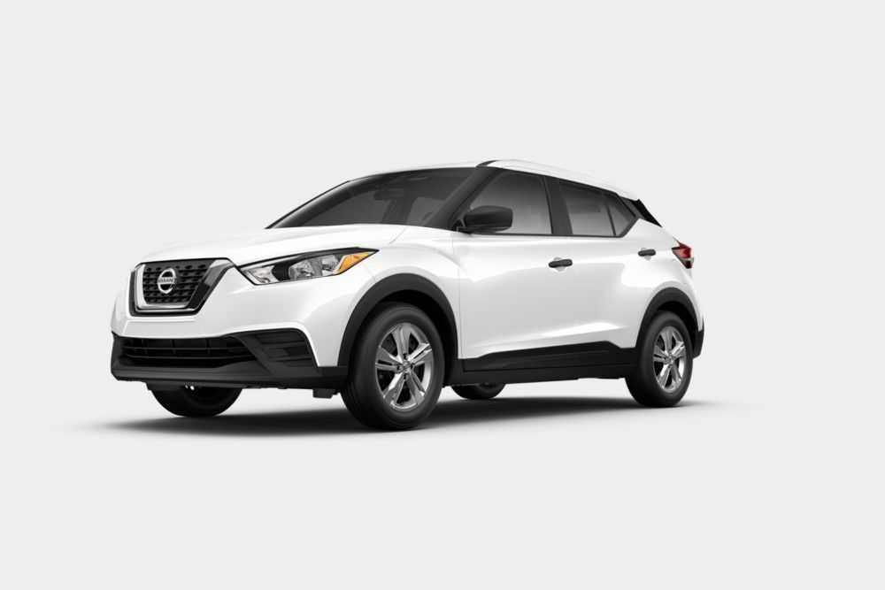 Nissan Kicks Available With Aero Kit And New Accessories Nissan Kicks Accessories