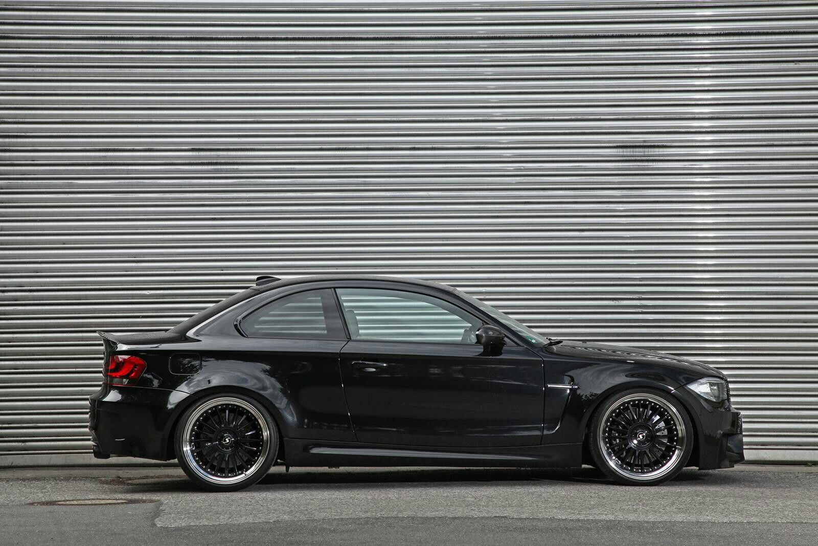 Bmw 1m Custom Bmw 1 Series Bmw Series Bmw