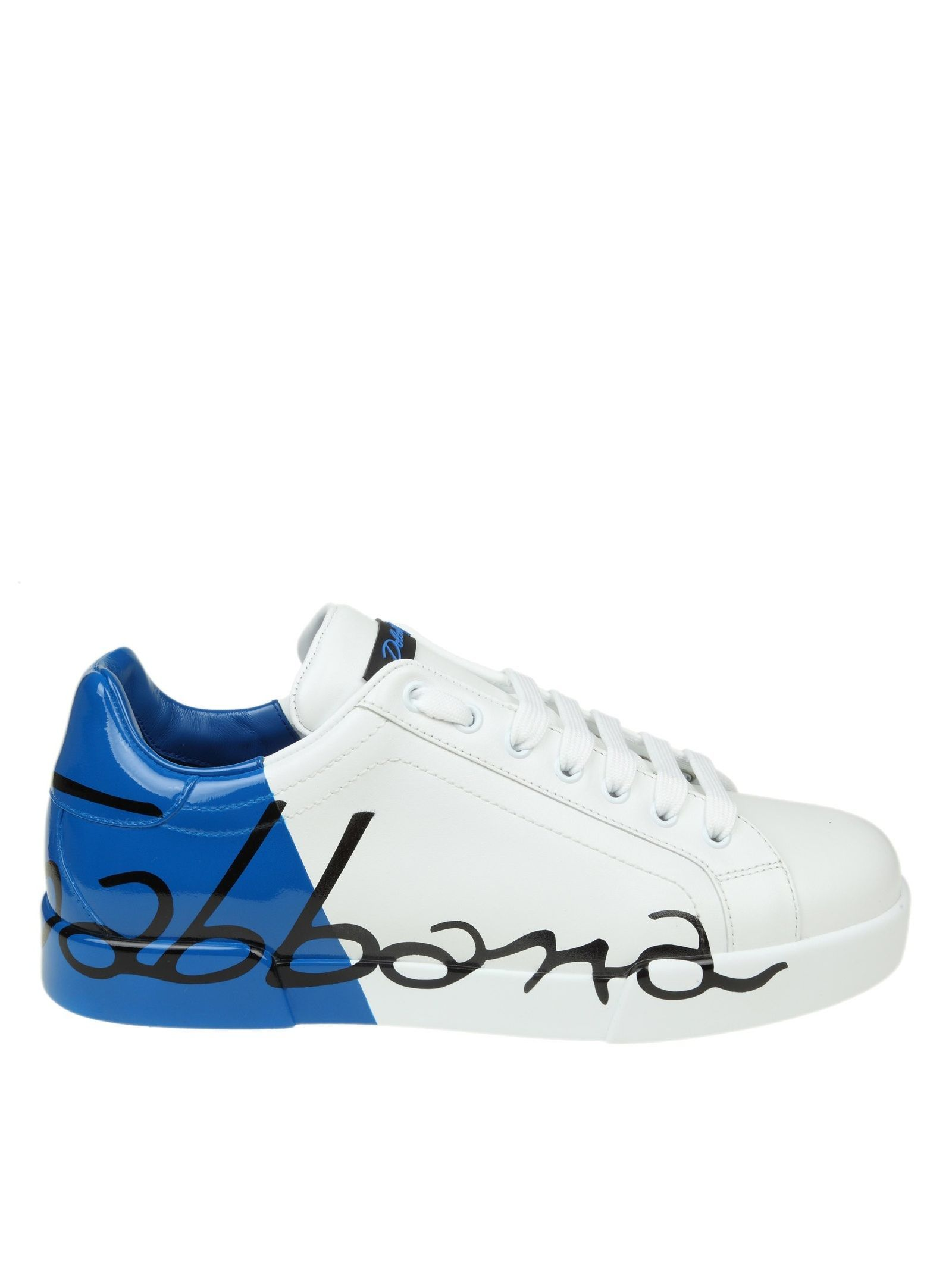 Dolce \u0026 Gabbana Sneakers London With