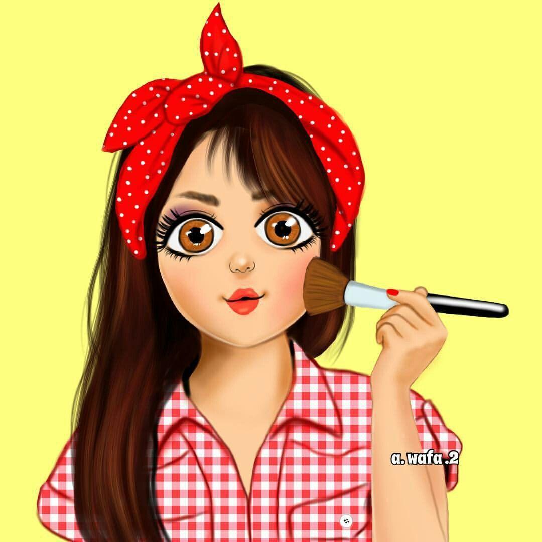 Pin By A Wafa 2 On A Wafa 2 Art Girl Anime Art Girl Cute Drawings