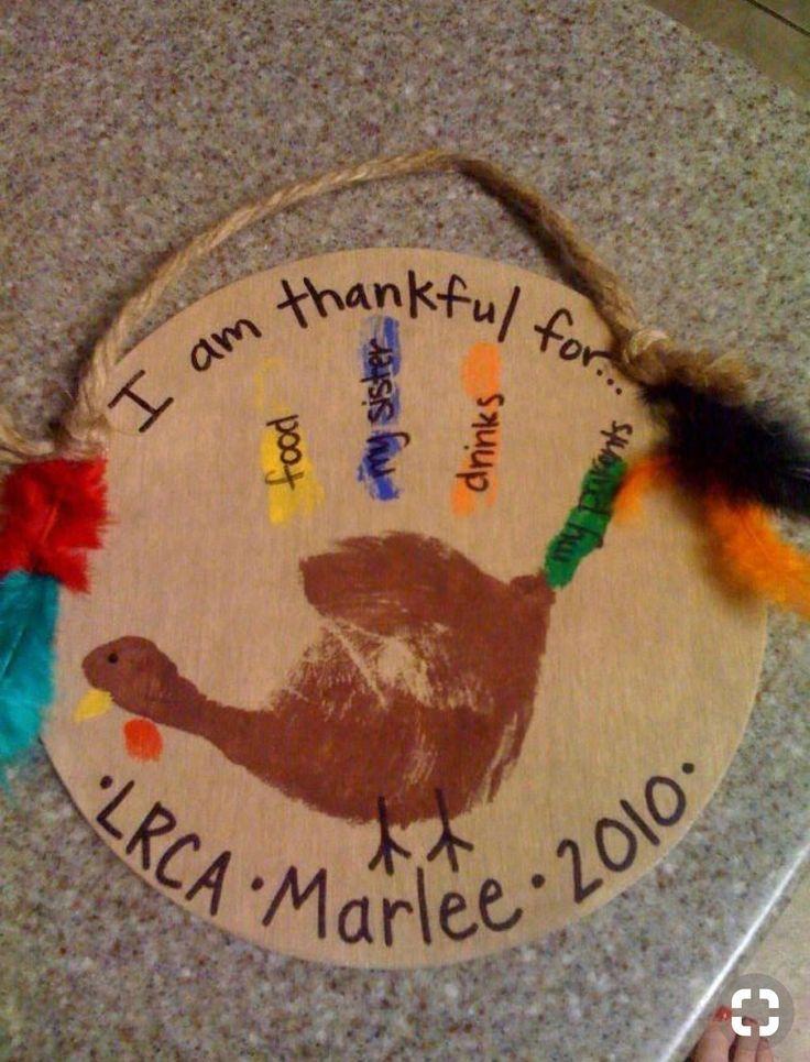 17+ Thanksgiving project ideas for preschoolers ideas
