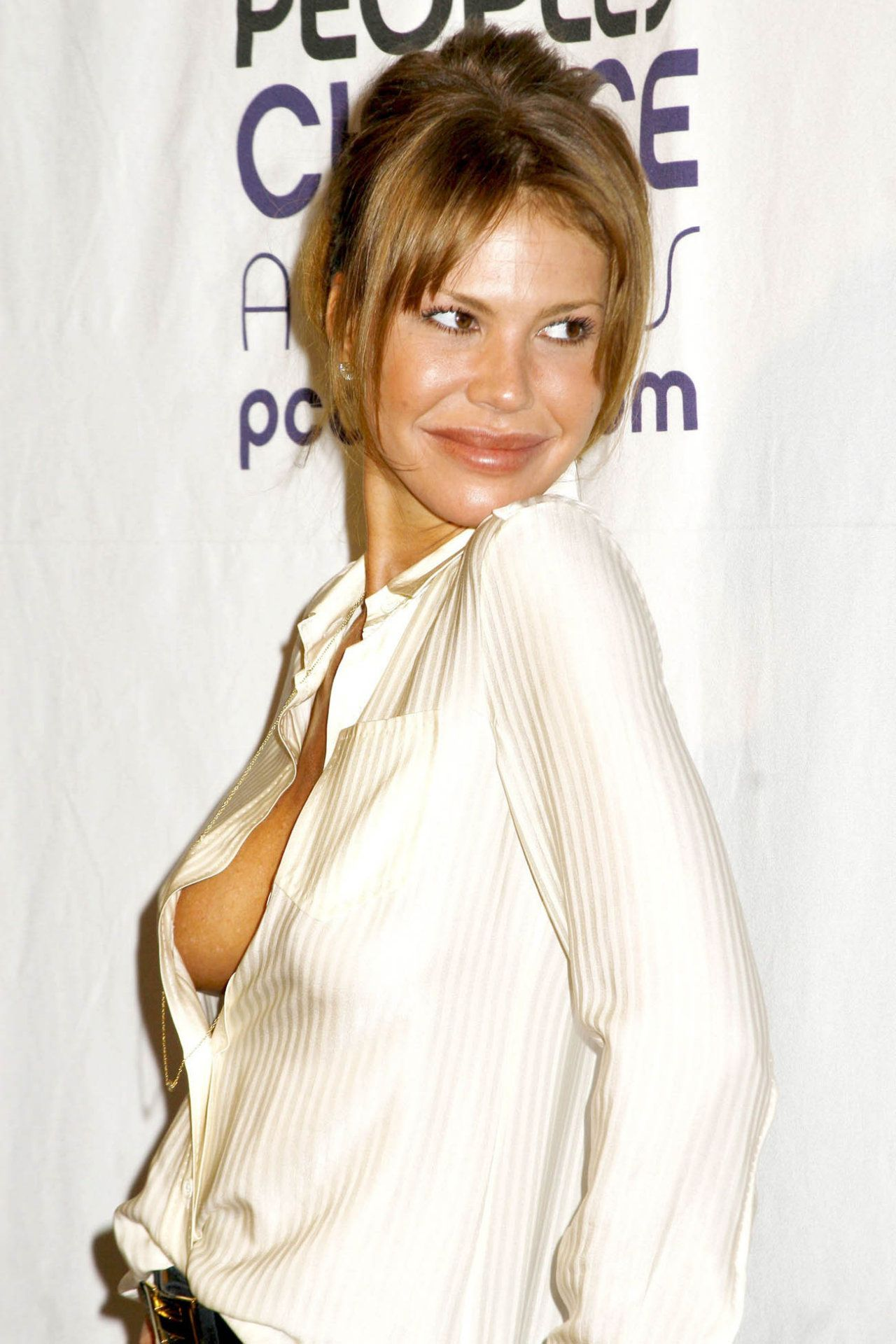 Nikki Cox After Plastic Surgery Oops