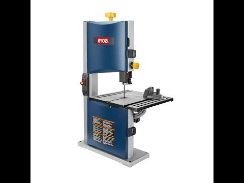 Youtube Portable Band Saw Bandsaw Woodworking Saws
