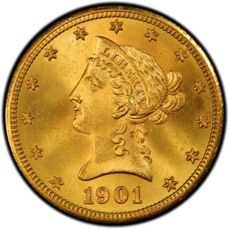 10 Eagle Gold Coin Wouldn T You Love To Find This In Your Change Personally I Believe We Should Still Have Gold And Sil Gold Coin Values Gold Coins Coins
