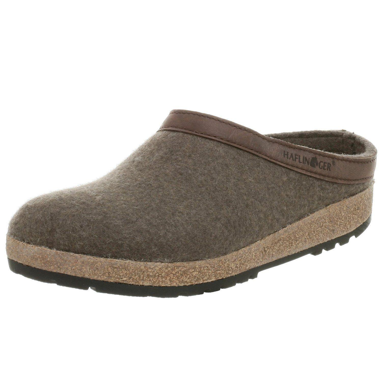 Chaussures Haflinger marron unisexe cpbhNH