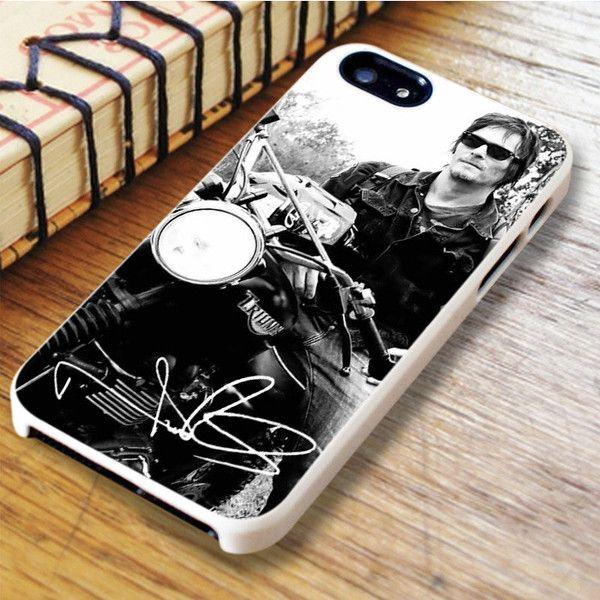 Walking Dead Daryl Dixon iPhone 6|iPhone 6S Case