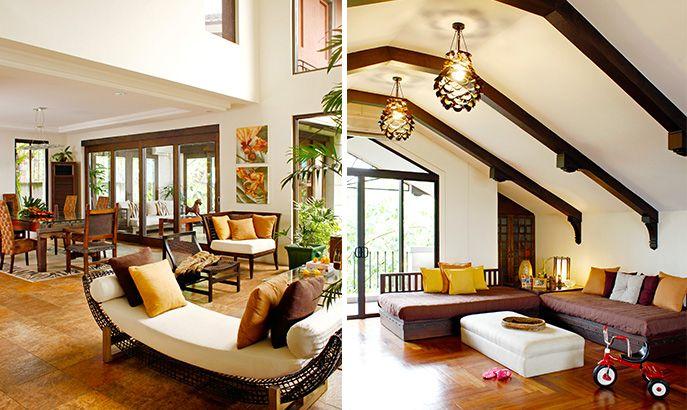 Modern filipino filipiana interior pinterest for Filipino inspired interior design