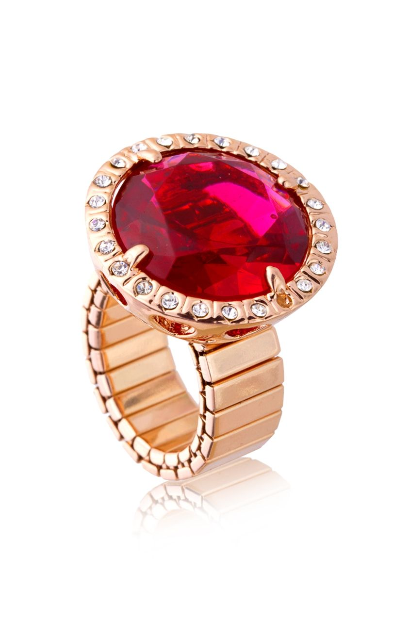 Sherbet Red Ring Rs. 1700…