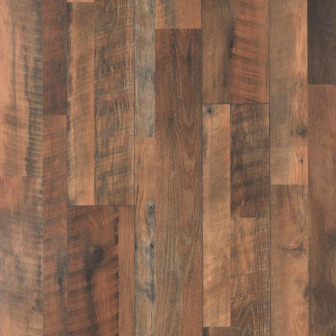 Quickstep Studio Spill Repel Restoration Oak 7 48 In W X 47 24 In L Embossed Wood Plank Laminate Flooring Lowes Com In 2020 Oak Laminate Flooring Wood Floors Wide Plank Wood Laminate Flooring