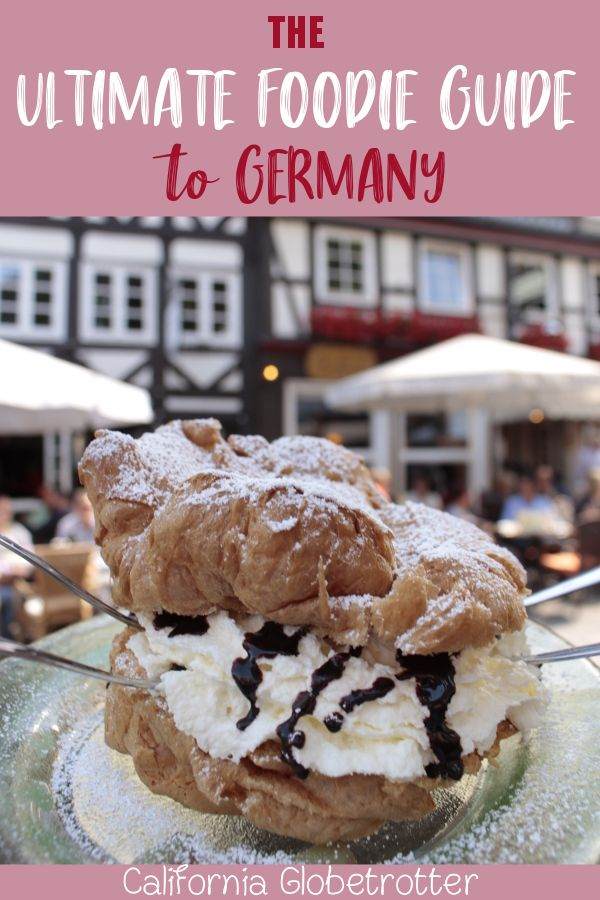 Photo of The ULTIMATE Guide to Eating in Germany