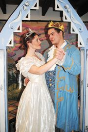 'Cinderella' at Long Island Children's Museum • NY Parenting