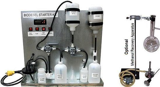 Biodiesel kits google search outdoor equipment pinterest biodiesel kits google search solutioingenieria Images
