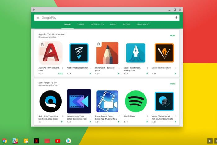 Android apps for Chromebook Chromebook, Android apps, App