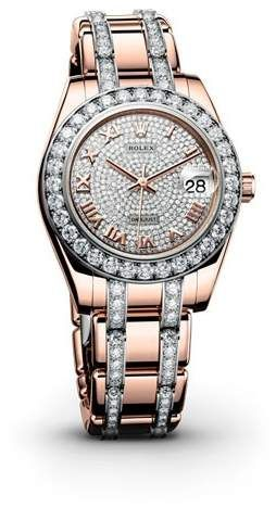 7b3ba4450c8 The Five Rolex Watches for Women out Today