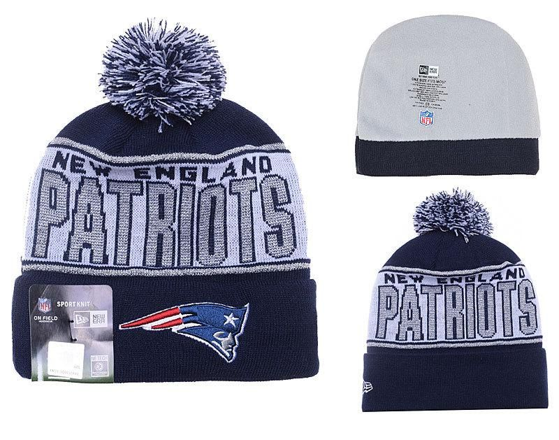 Mens / Womens New England Patriots New Era NFL 2016 Sports Fashion NFL  Branded Mark OTC
