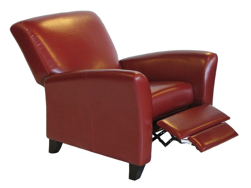 Chair Club Chairs Leather 13823 Soho Leather Club Chair Recliner U904101c3921164d634107399375121321 Soho Red Recliner1jpg  sc 1 st  Pinterest : leather armchair recliner - islam-shia.org