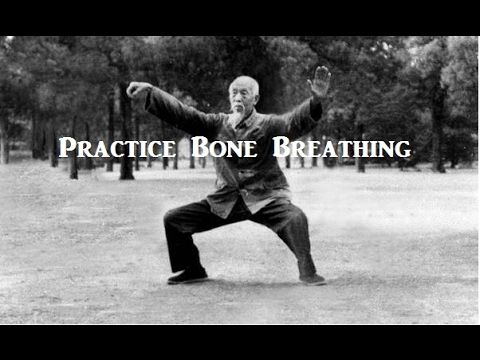 Taoist Masters and the Legacy of Bone Breathing - YouTube