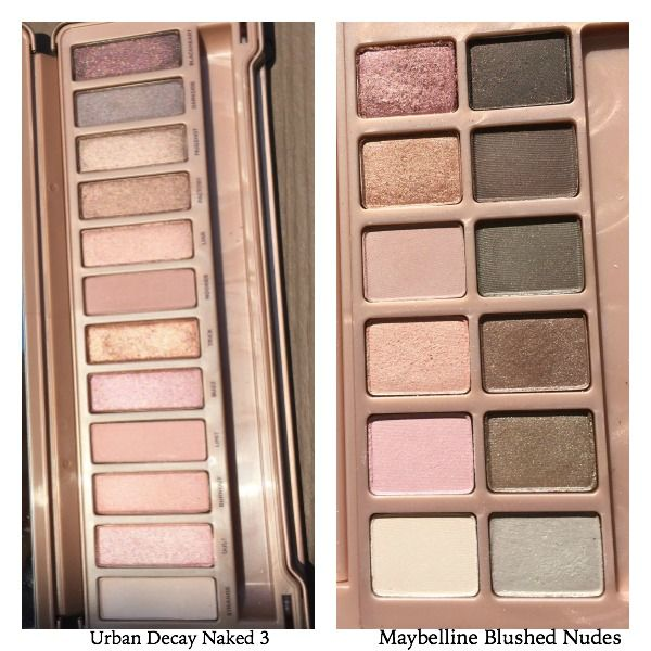 Maybelline blushed nude Nude Photos 62