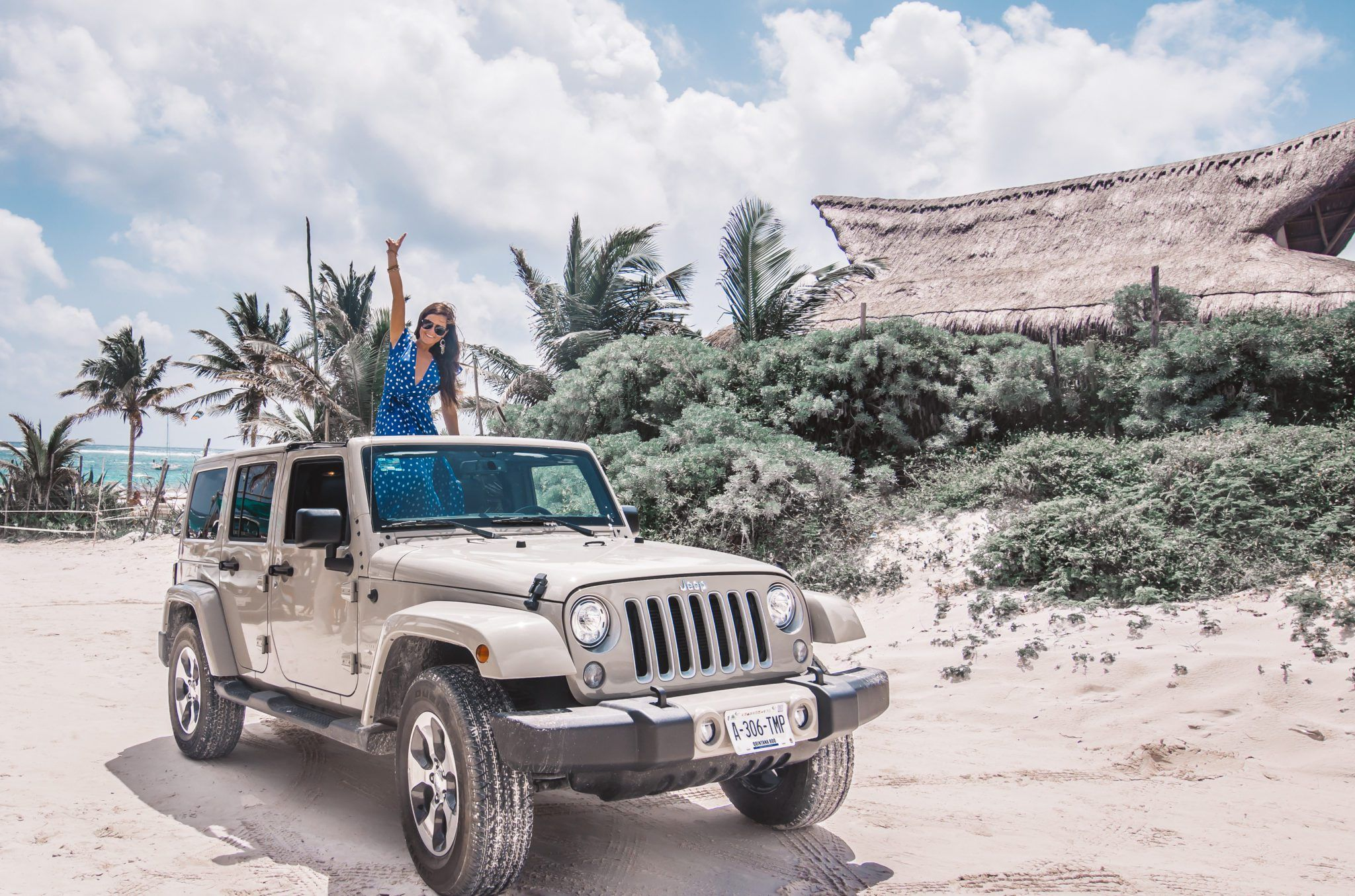 How To Rent A Car In Mexico 13 Tips For A Safe And Easy Road Trip